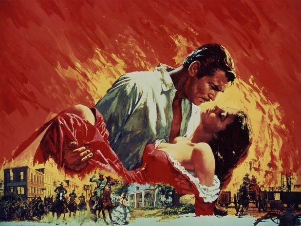 отнесени от вихъра - легендарните филмови реплики