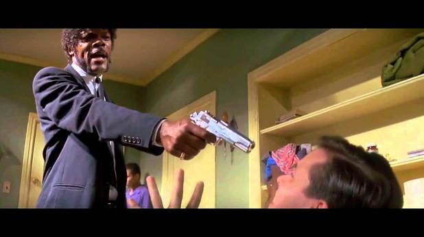 криминале - легендарните филмови реплики