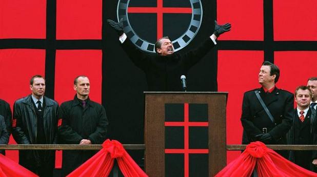 филмовите диктатори