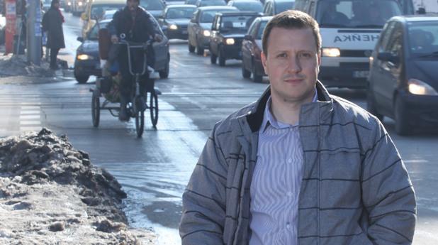 Ивайло Вълев, Координатор Енергийна ефективност и зелени проекти