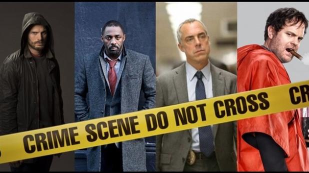 криминални сериали