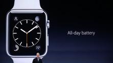 Новият Apple iWatch