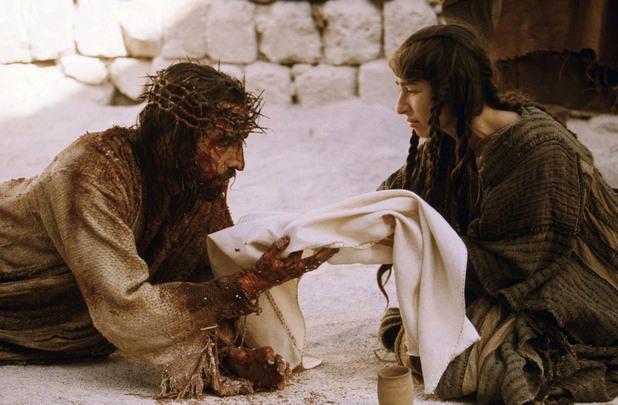 Страстите Христови