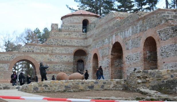Кюстендил, крепост