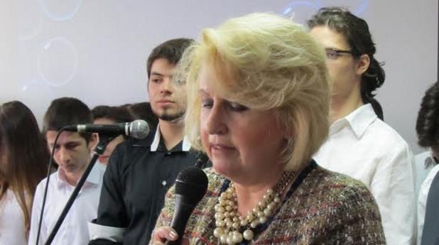 Катя Тодорова