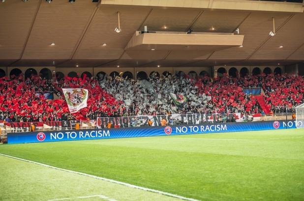 Монако - Арсенал