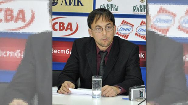 Борис Вангелов - ВМРО