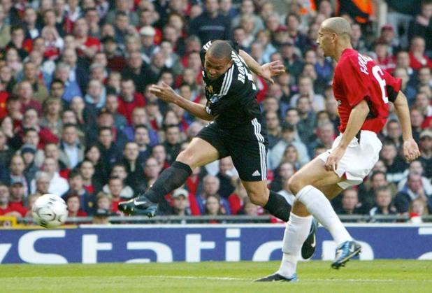 Юнайтед 2003