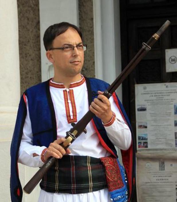 новият председател на държавната агенция за българите в чужбина