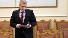 министърът на здравеопазването петър москов в народното събрание