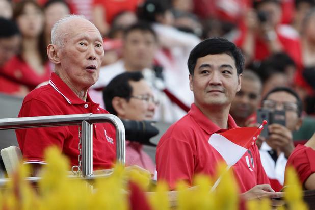 на 91-годишна възраст почина основателят на сингапур ли куан ю