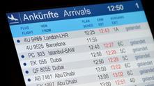 Полет 4u9525 от Барселона до Дюселдорф се разби във Франция