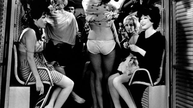 филми за проститутки