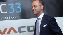 пиер луврие, собственик на инвестиционната група lic33