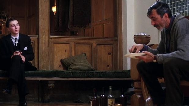 """най-добрите финални сцени в киното - """"ще се лее кръв"""""""