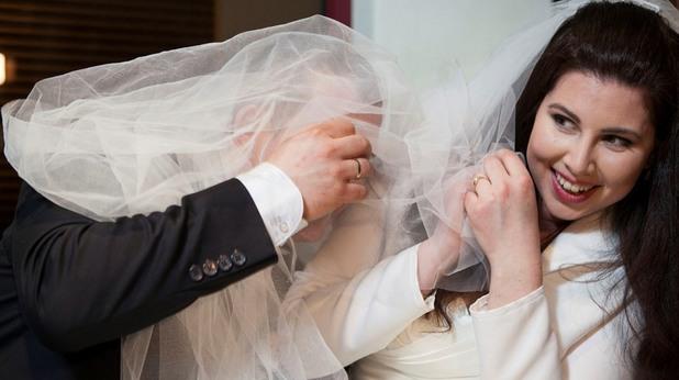 женени от пръв поглед
