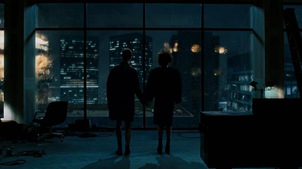 """най-добрите финални сцени в киното - """"боен клуб"""""""