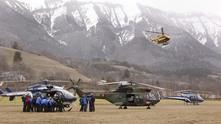 Самолет на Germanwings се разби във френските Алпи, спасителна операция