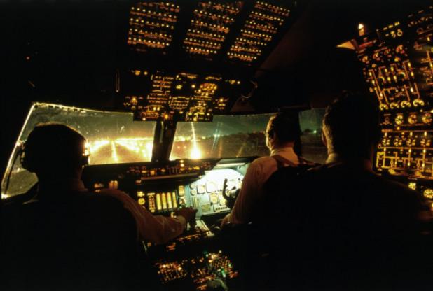 пилоти