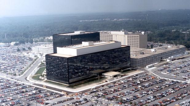База на Агенцията за национална сигурност в САЩ, Мериленд