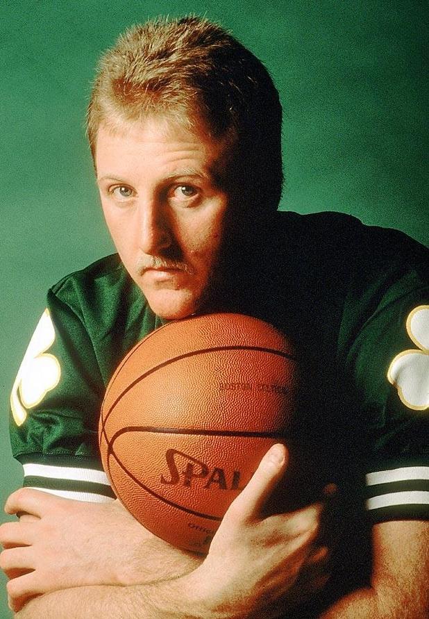 Лари Бърд, 1989