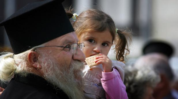 българска православна църква