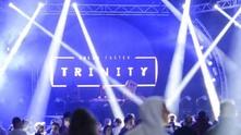 Solar Easter Trinity
