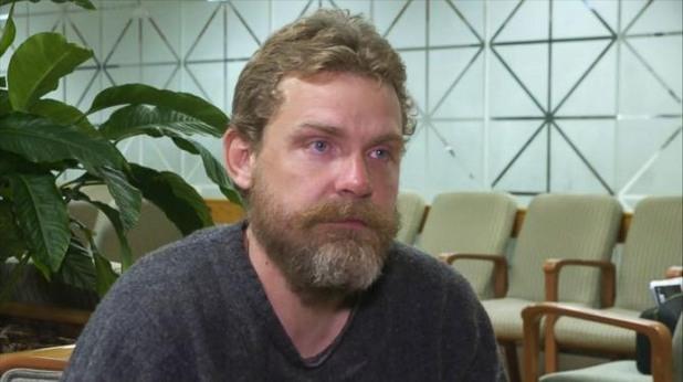 Луис Джордан, който оцеля сам в открито море 66 дни