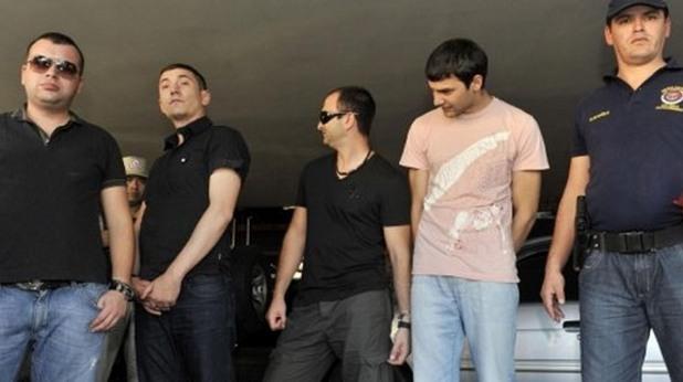 четирима български хакери арестувани в парагвай