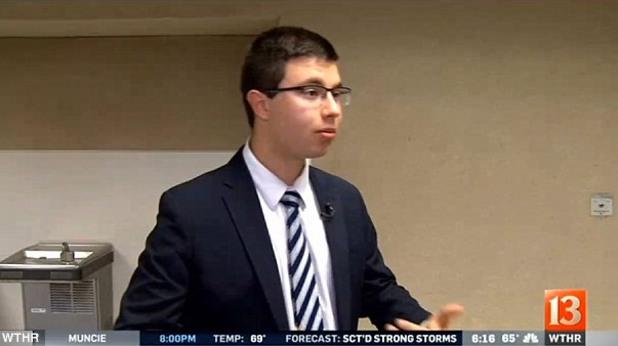 синът на български емигранти в сащ стефан стойков влезе в най-елитната група ученици в щатите