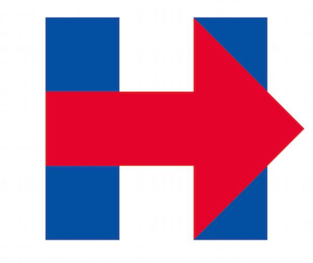 хилъри клинтън лого