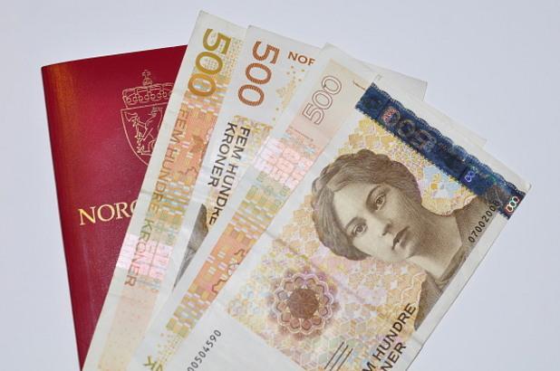 банкноти, валути