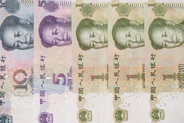 банкноти, валута