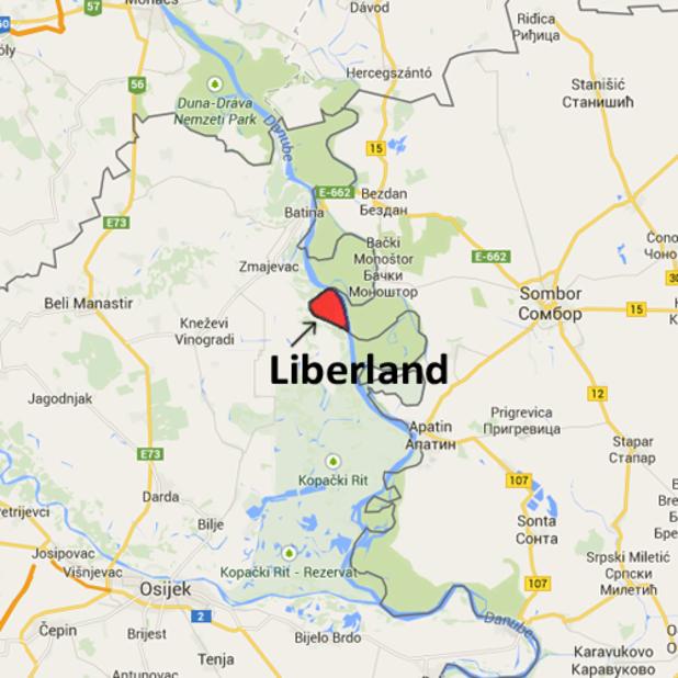 Либерланд