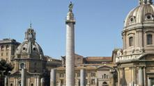 Древен Рим, Базилика Улпия