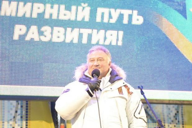 олег калашников в края на 2013