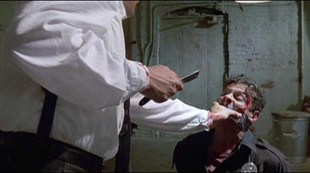 ������ � ������ (Reservoir Dogs).