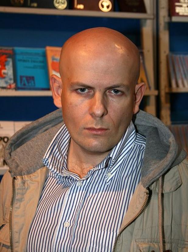 проруският журналист от украйна олес бузина беше убит пред дома си в киев