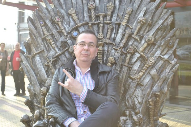 game of thrones спорт