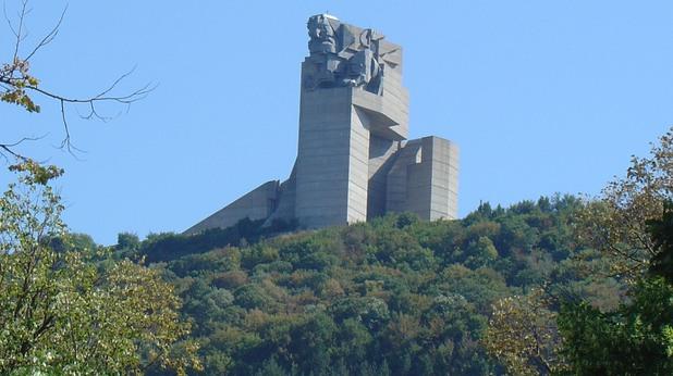 Създатели на българската държава
