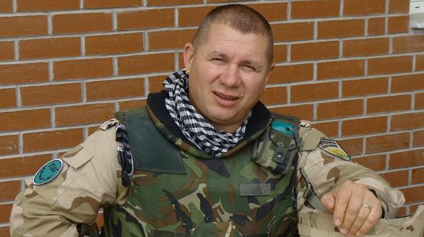 Бригаден генерал Димитър Шивиков
