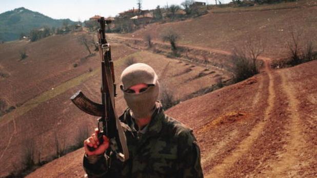 Армия за освобождение на Косово