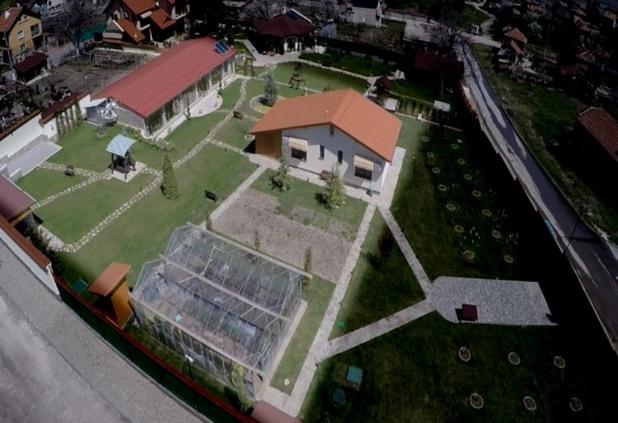 Кметът на Пазарджик се радва на имение за 1,5 млн лева