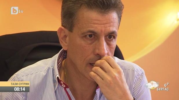 Тодор Попов, кмет на Пазарджик от ГЕРБ