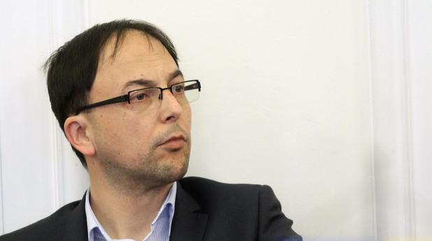 Борис Вангелов