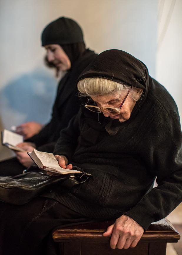 армения, геноцид