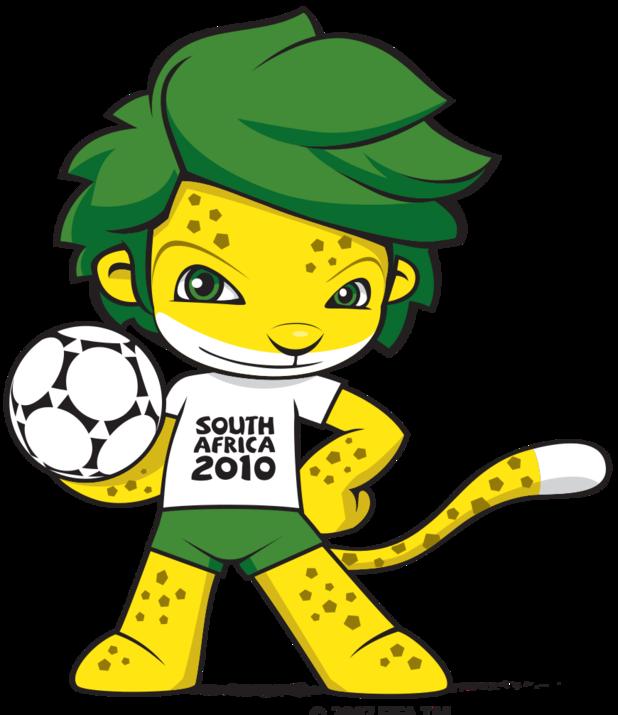 ЮАР 2010