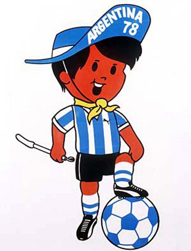 Аржентина 1978