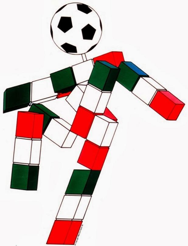 Италия 90