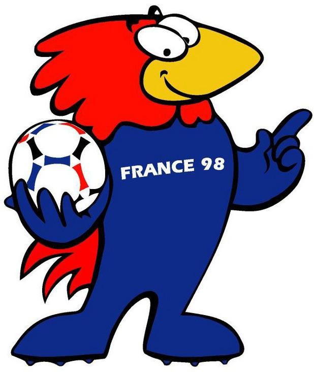Франция 98